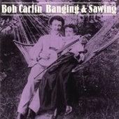 Banging & Sawing by Bob Carlin