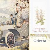 Into The Countryside by Odetta