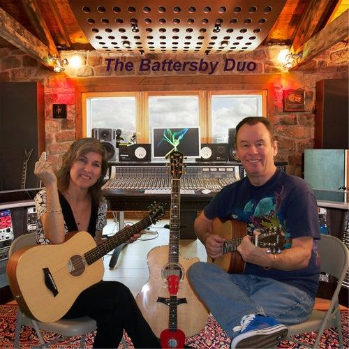 Hallelujah by Battersby Duo