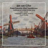 Gilse: Piano Concerto