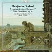 Godard: Orchestral Works de Münchner Rundfunkorchester