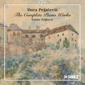 Pejačević: Complete Piano Works von Nataša Veljković