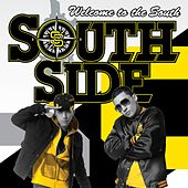 Welcome to the South by Southside