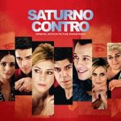 Saturno contro (Original Motion Picture Soundrtrack) di Neffa