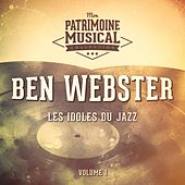 Les idoles du Jazz : Ben Webster, Vol. 1 von Ben Webster