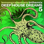 Lemongrassmusic in the Mix: Deep House Dreams, Vol. 5 by Various Artists