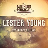 Les idoles du Jazz : Lester Young by Lester Young