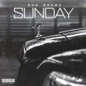 Sunday de Ron Browz