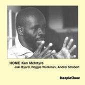 Home by Ken McIntyre