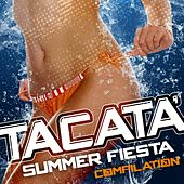 Tacatà Summer Fiesta Compilation by Various Artists