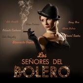 Los Señores del Bolero by Various Artists