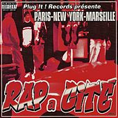 Rap a Cité de Various Artists