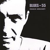 Blues 55 von Pericles Cavalcanti