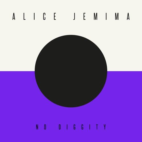 No Diggity de Alice Jemima