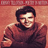 Poetry in Motion by Johnny Tillotson