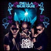 Bella Que Que by RKM & Ken-Y