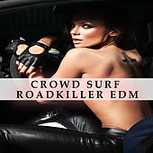 Crowd Surf Roadkiller EDM von Various Artists