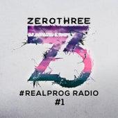 REALPROG Radio - Episode 1 von Various Artists
