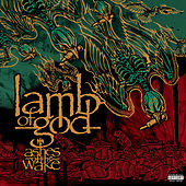 Ashes Of The Wake von Lamb of God