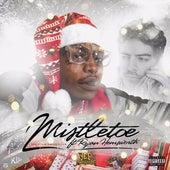 Mistletoe (feat. Ryan Hemsworth) de Nef the Pharaoh