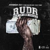 Ran Up Dem Racks (feat. Fetty Wap) by Yung Ralph