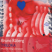 Triloka - Music for Strings and Soloist by Various Artists
