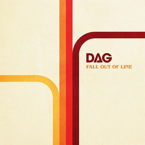 Fall out of Line by Dag