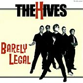 Barely Legal de The Hives