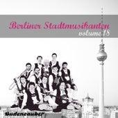 Berliner Stadtmusikanten 18 by Various Artists