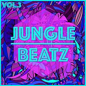 Jungle Beatz, Vol. 3 - Selection of Tech House by Various Artists