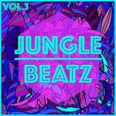 Jungle Beatz, Vol. 3 - Selection of Tech House von Various Artists