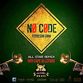 No Code by Teddyson John