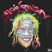 Acid Reign de DillanPonders