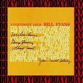 Everybody Digs Bill Evans (Hd Remastered, Extended Edition, Doxy Collection) de Bill Evans