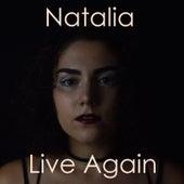 Live Again de Natalia