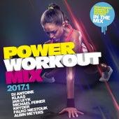 Power Workout Mix 2017.1 von Various Artists