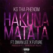 Hakuna Matata (feat. Dman Lee & Future) by Kgthaphenom