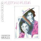 Personalidade de Kleiton & Kledir
