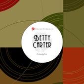 Consumption von Betty Carter
