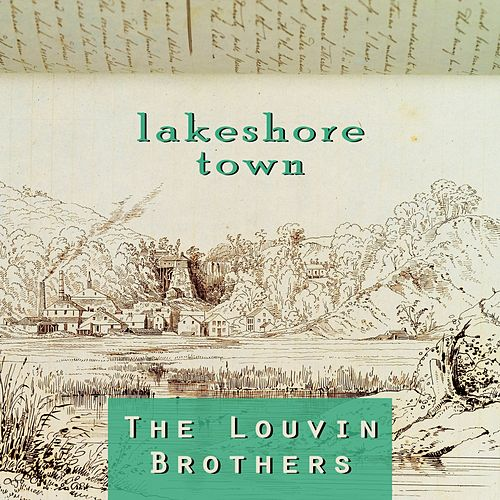 Lakeshore Town by The Louvin Brothers