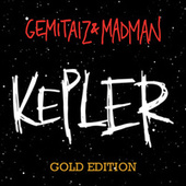 Kepler (Gold Edition) de Gemitaiz