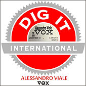 Vox by Alessandro Viale