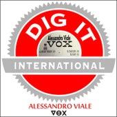 Vox di Alessandro Viale