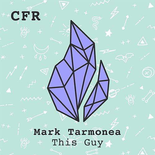 This Guy by Mark Tarmonea