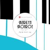 Play My Favorite Songs von Marilyn Monroe