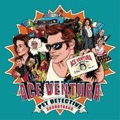 Ace Ventura Pet Detective (Original Motion Picture Soundtrack) de Various Artists