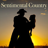 Sentimental Country de Various Artists