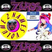 Names Volume 2 by Zeros
