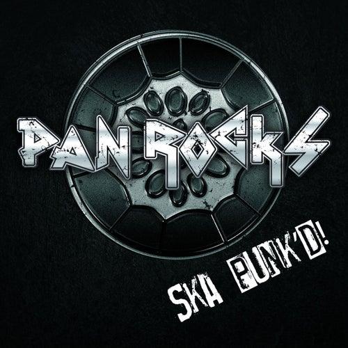 Pan Rocks...Ska Punk'd by Tracy Thornton