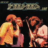 Here At Last… Bee Gees …Live de Bee Gees